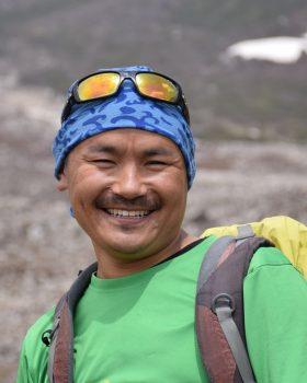 Best guide in Nepal