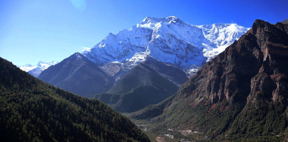 Annapurna-Circuit-Trek