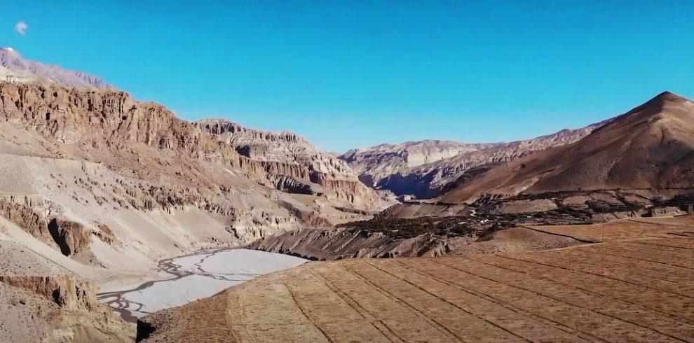 Upper-Mustang-Trek-in-Nepal