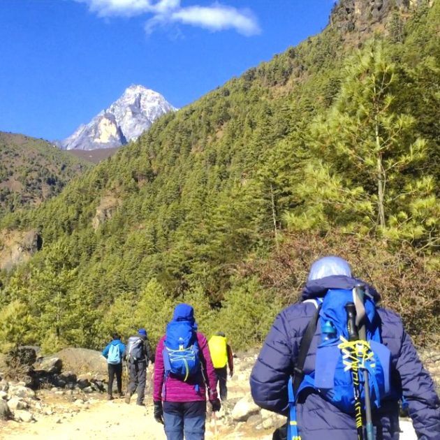 Everest-Base-Camp-trekking-in-Nepal
