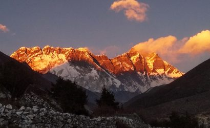 Everest Base Camp Trek 14 Days Package