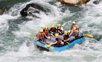 Bhote-Koshi_Rafting