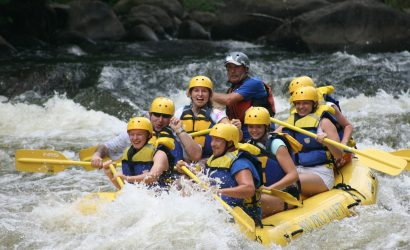 Rafting-in-Trishuli-River