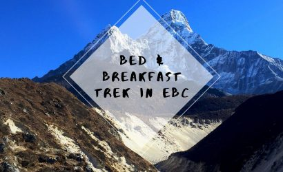 Bed and Breakfast in Everest