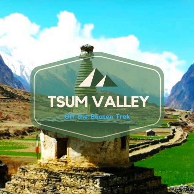 Tsum-Valley-Trek