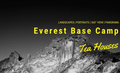 Everest Base Camp Tea Houses as Accommodations