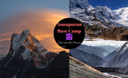 complete guide to Annapurna Base Camp