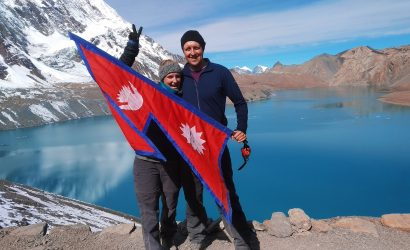 Annapurna-Circuit-Trek-With-Tilicho-Lake
