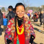 Alina Thapa Magar