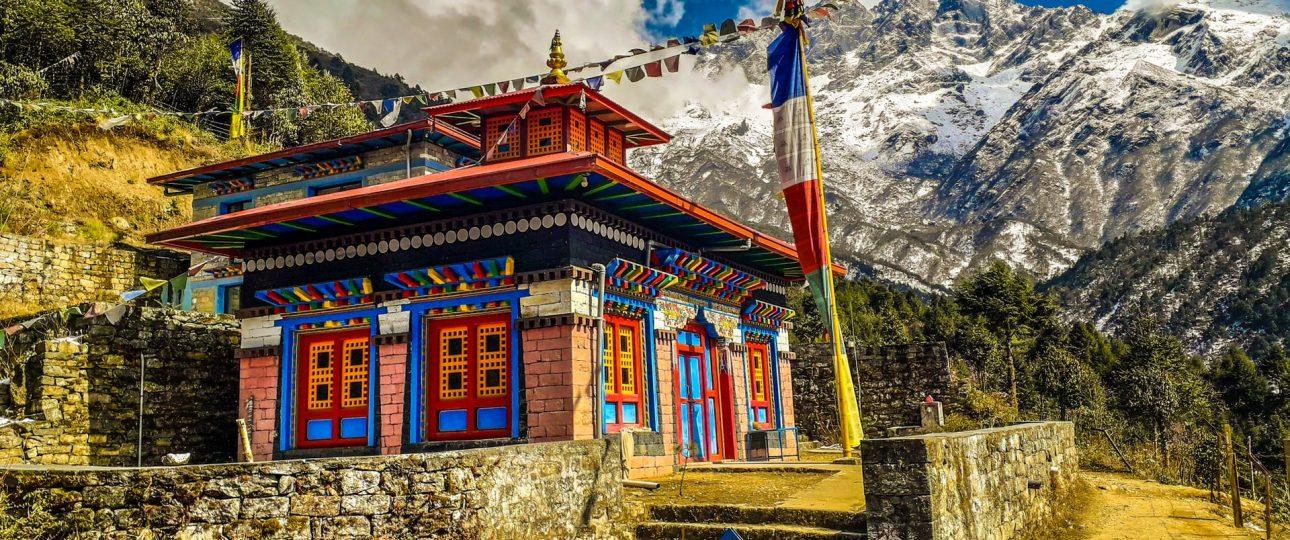 Chaurikharka-Khumbu-Region